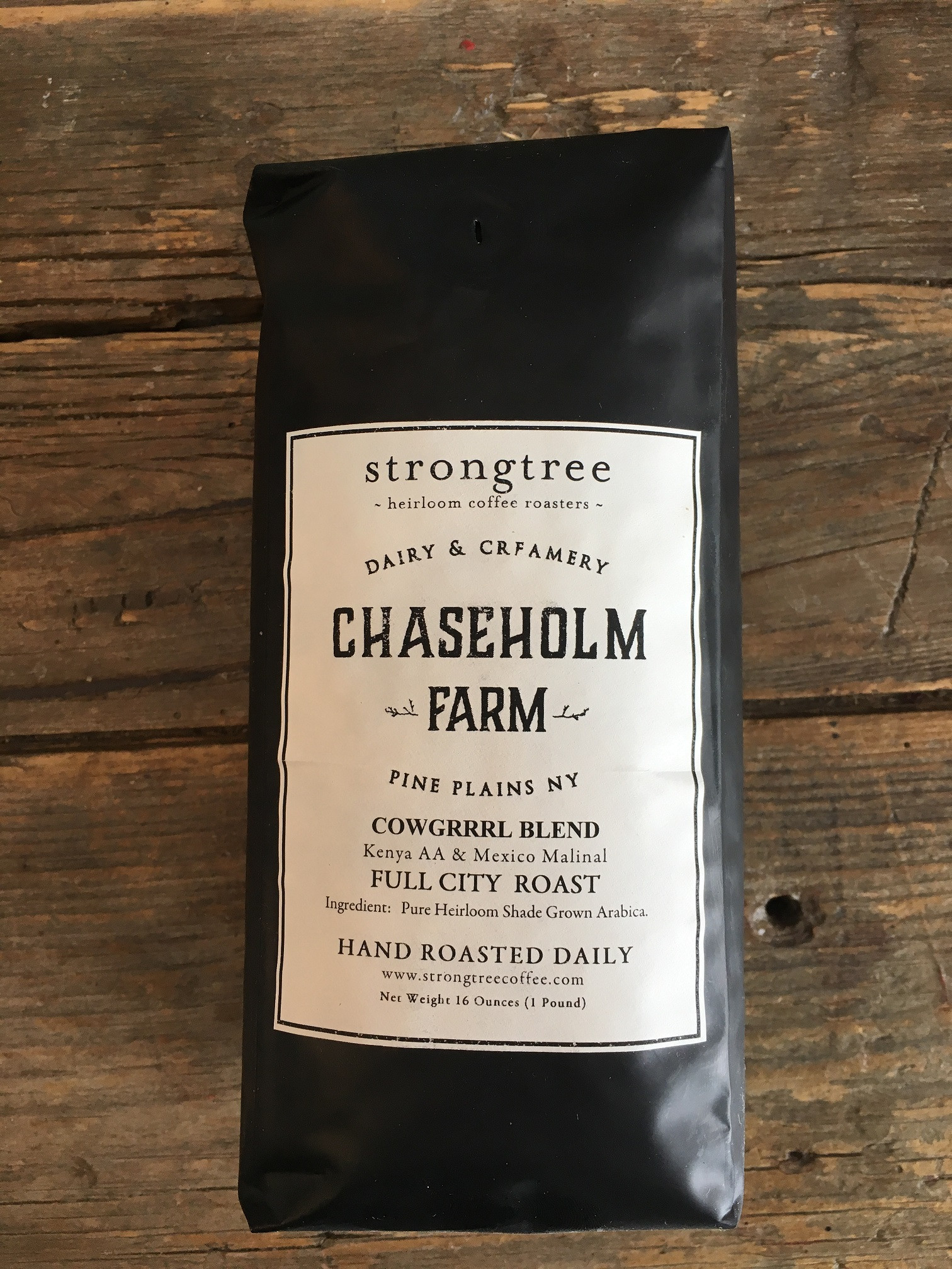 Chaseholm Coffee