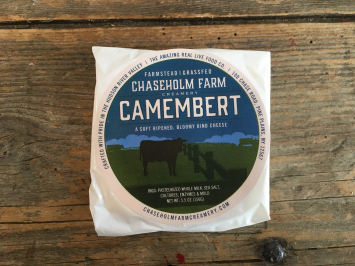 Chaseholm Camembert