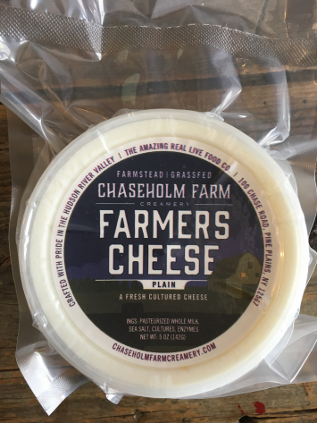 Farmer's Cheese - Plain