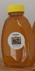 Honey -- 2 lb