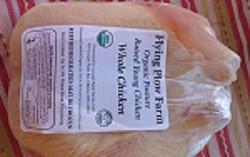 Chicken, Whole - Mini Roaster