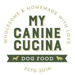 My Canine Cusina