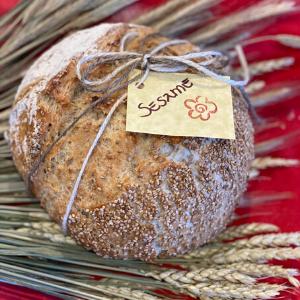 Bread - Sesame