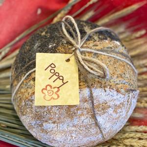 Bread - Poppy Seed