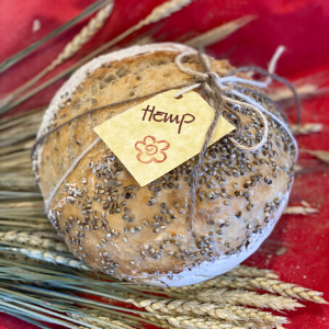 Bread - Hemp