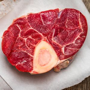 Beef, Cross-cut Shanks