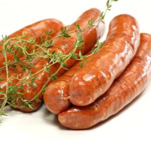 Lamb Sausage: Rosemary & Garlic