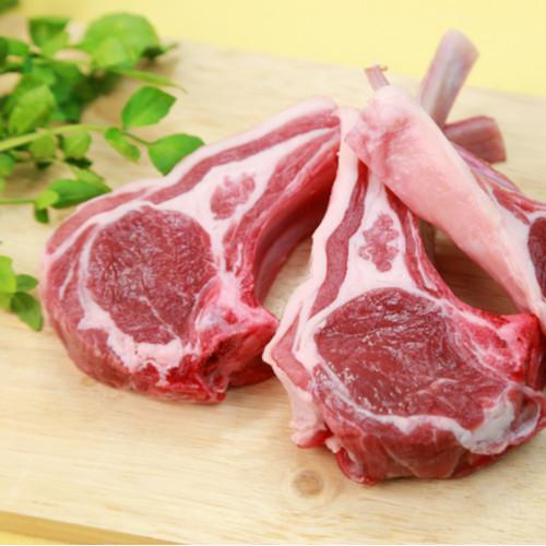 Lamb & Pork
