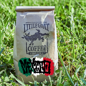 Little Goat, Mexico (Ground)