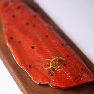 Sockeye Salmon, Whole Filets