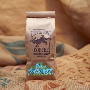 Little Goat Coffee, El Salvador