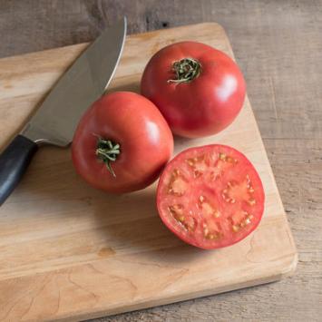 Plants, Veggies, Tomato, 'Damsel'