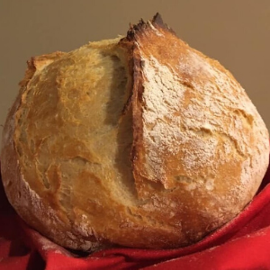Bread - Plain