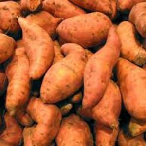 Sweet Potatoes, Orange