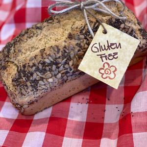 Bread - GLUTEN FREE