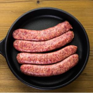 Sweet Italian Sausage, Links
