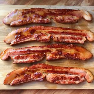 Pork, Bacon