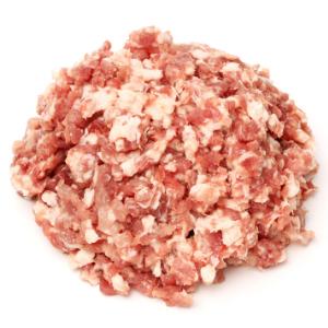 Pork, Sausage (plain), loose, 1 lb packages