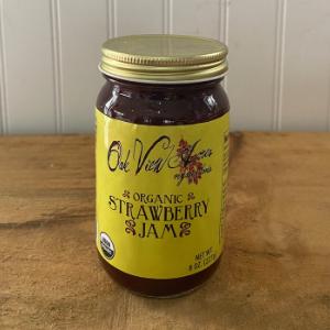 Jam - Strawberry