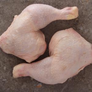 Chicken, Whole Leg (Certified Organic)