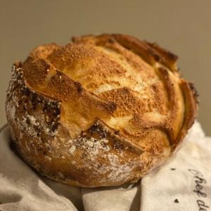 Bread- Parmesan/Asiago