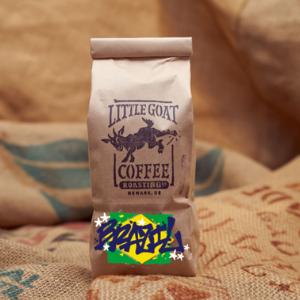 Little Goat Coffee, Brazil