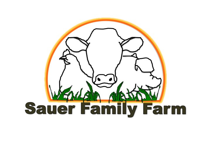 Sauer Family Farm, LLC Logo