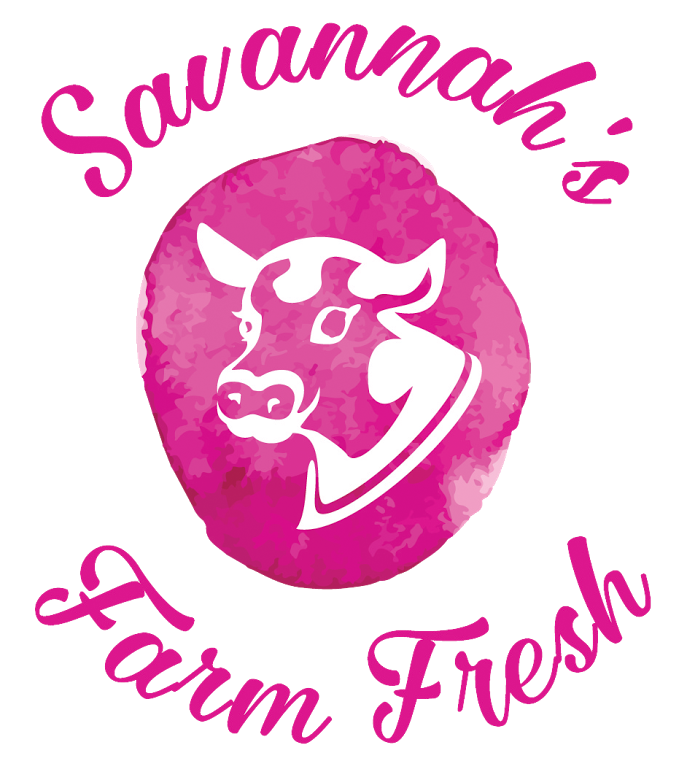 Savannah's Farm Fresh Logo