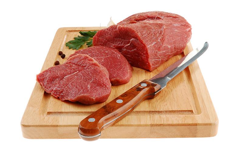 Beef Tenderloin Trimmed - USDA Choice