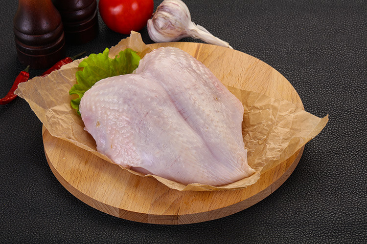 Bone In Chicken Breast