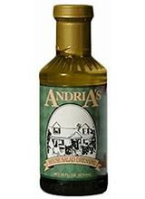 Andria's House Salad Dressing