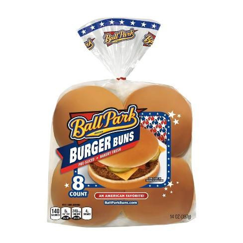 Ball Park Burger Buns