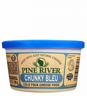 Pine River Chunky Bleu Cheese Spread