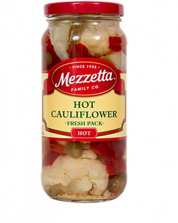 Mezzetta Hot Cauliflower