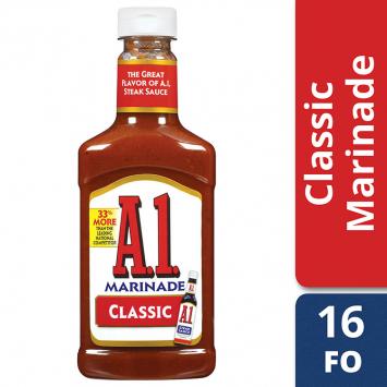 A1 Marinade
