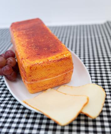 Deli Sliced Muenster Cheese