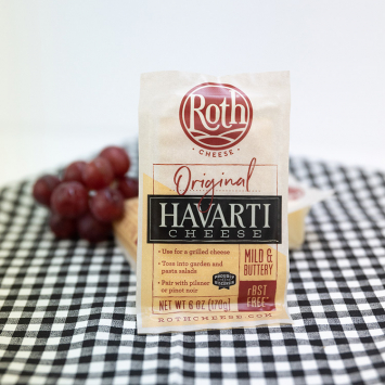 Cheese Block - Original Havarti