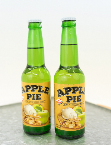 Excel Apple Pie Soda