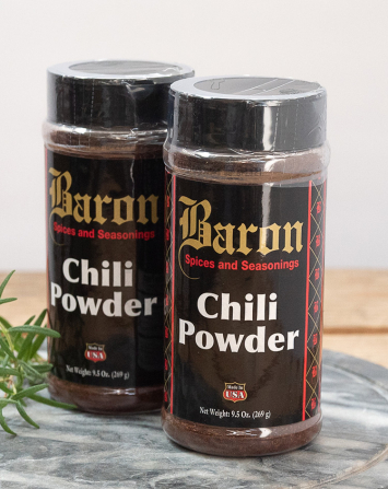 Baron Chili Powder