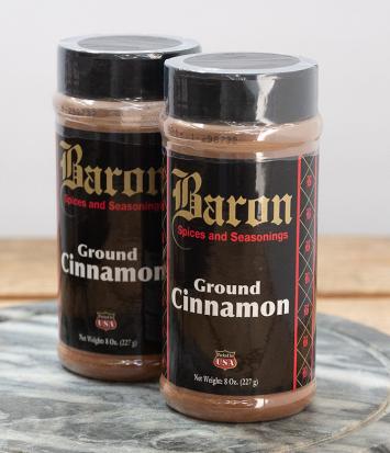 Baron Cinnamon