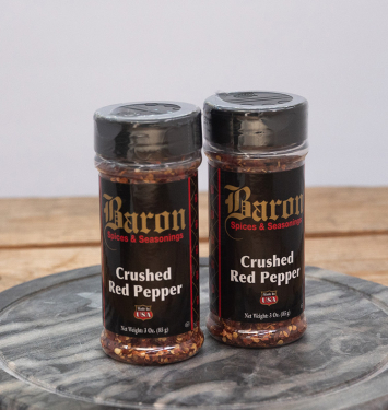 Baron Crushed Red Pepper