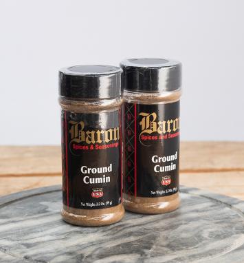 Baron Ground Cumin