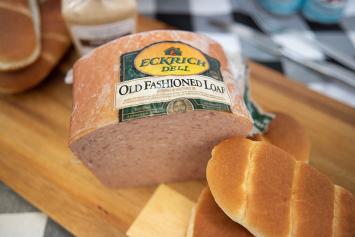 Deli Sliced Old Fashioned Loaf