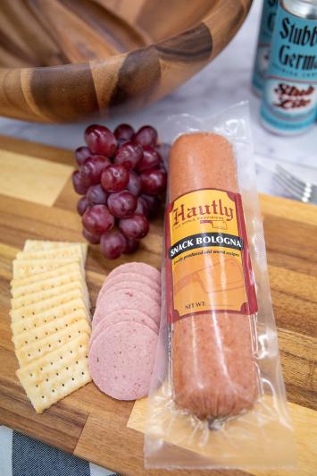 Deli Sliced - Hautly Snack Bologna