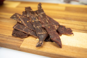 Store Made Beef Jerky