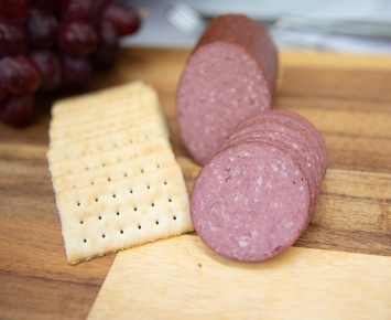 Store Made Award Winning Summer Sausage