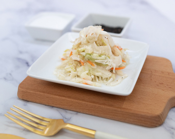 Store Made Sweet Sour Cole Slaw