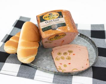 Deli Sliced Olive Loaf