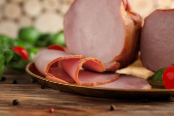 Deli Sliced Honey Ham