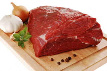 Boneless Beef Sirloin Tip Roast - USDA Choice